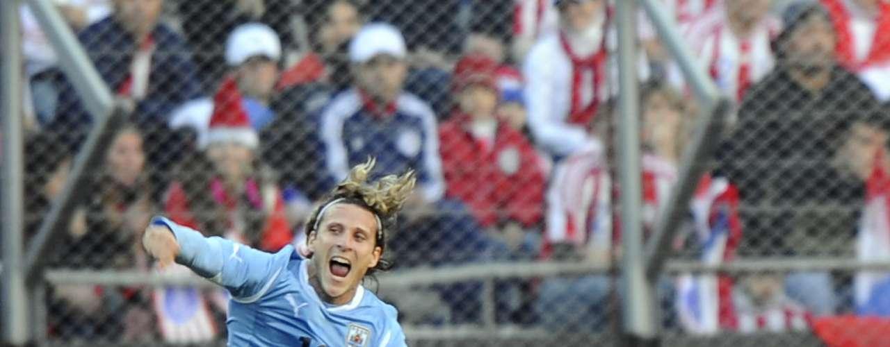 4.- Uruguay