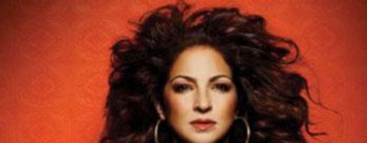Gloria Estefan. Es la primera mujer latina que logró porner un tema número uno el mismo día de su estreno en el Hot Latin Songs de Billboard. La hazaña la hizo con \