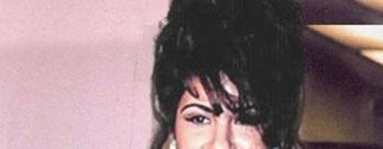 Por siempre Selena.