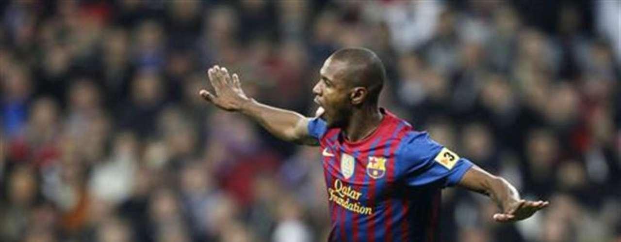 El caso del francés Erick Abidal es el más reciente de futbolistas que se han enfrentado a graves enfermedades y han vuelto a las canchas. Próximamente será sometido a un trasplante de hígado que le ocasionó problemas en el 2011 debido a un tumor.