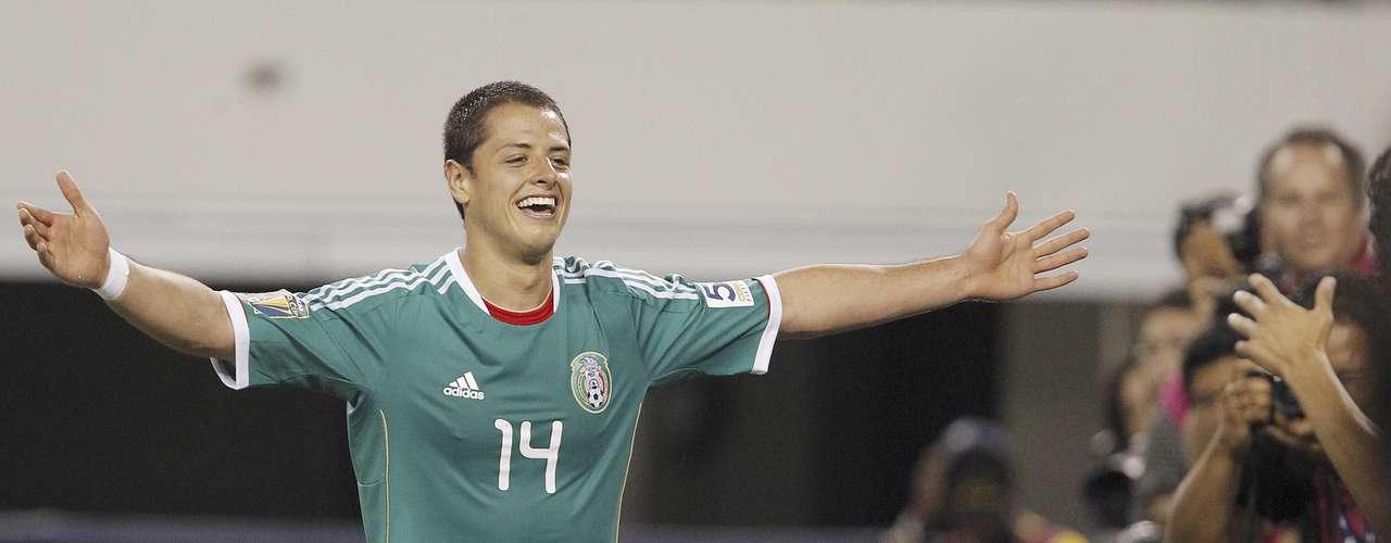 El Tri: El uniforme más popular de los verdes: el de la selección mexicana. Aunque han sacado versiones con otros colores (como su camisa negra de visitante), la verde siempre será la más enigmática.