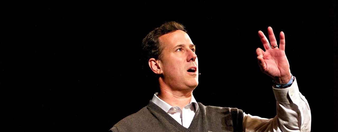 Minnesota: Santorum ganó con el 45% de los votos, Paul logró un 27% y Romney  un 17%.