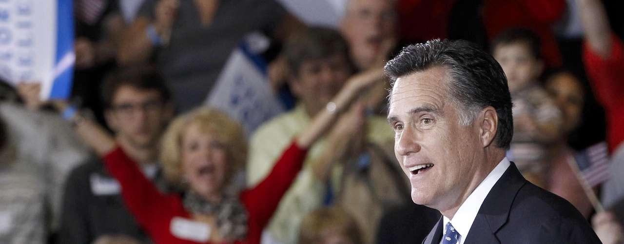 Florida: Romney ganó con un 46% de los votos, Gingrich obtuvo el 32% y Santorum un 13%.