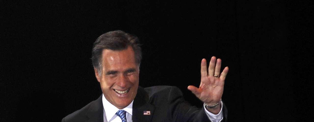 Virginia: Romney ganó con el 59% de los votos.