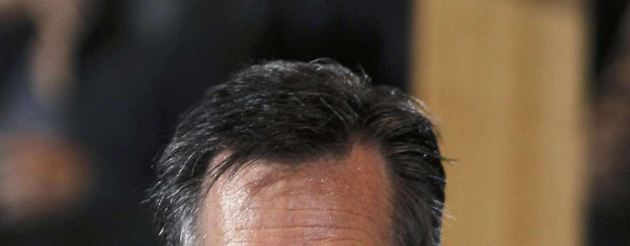 Alaska: Romney ganó con el 33%, Santorum quedó con el 29% y Paul con el 24%.