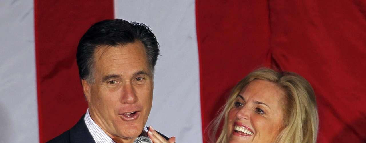 Ohio: Romney ganó con el 38%, Santorum estuvo cerca con un 37% y  Gingrich obtuvo un 15%.