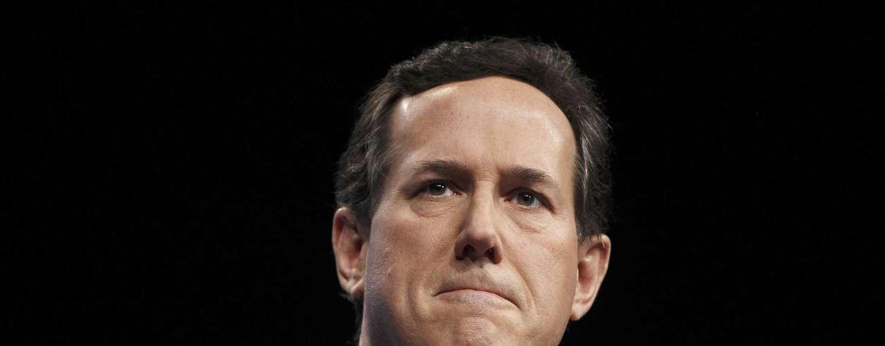 Tennessee: Santorum ganó con 37%, Romney consiguió solo el 28% de los votos y Gingrich el 24%.