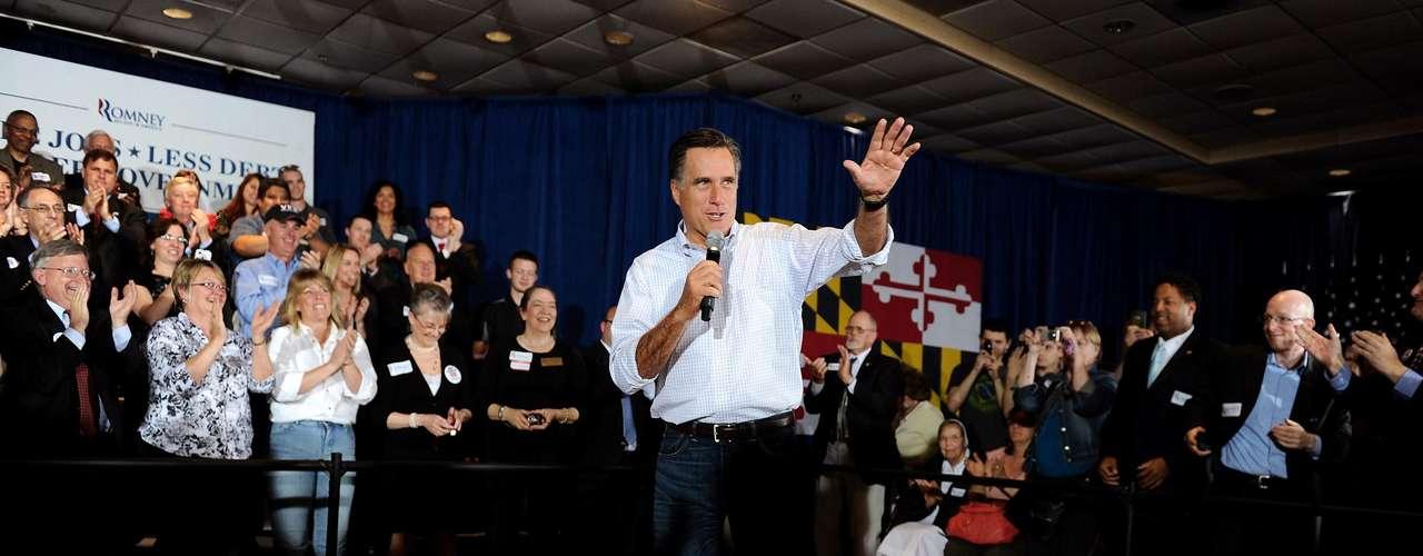 Illinois: Mitt Romney obtuvo la victoria con el 46.47% de los votos frente a un 35% conseguido por Rick Santorum.