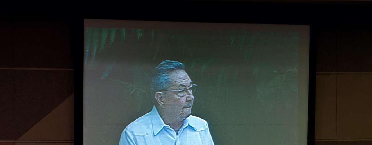 Raúl también les dio a los cubanos el acceso a hospedarse en hoteles y comprar computadoras y electrodomésticos, así como eliminó otras \