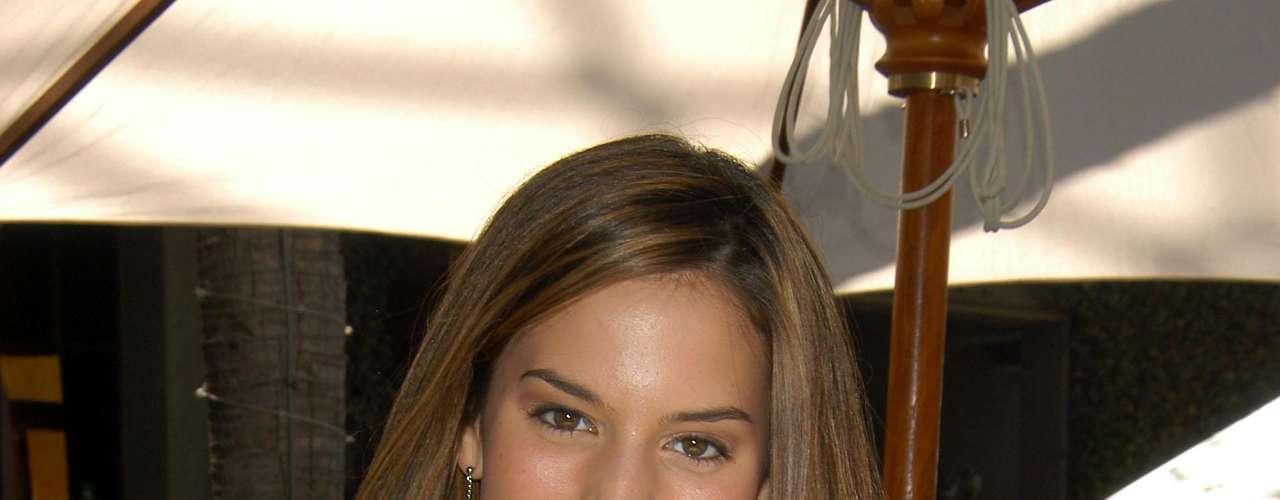 Génesis Rodríguez Pérez  nació el 29 de Julio de 1987. En el 2012 cumple 25 años.