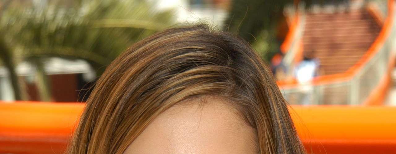 Su mamá es una modelo cubana, Carolina Pérez, y su papá, el famoso 'Puma Rodríguez'.