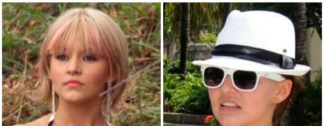 La francecita preferida de las telenovelas, Angelique Boyer, se ha 'hinchado' por gusto propio dos veces. Ella ha contado que sus aumentos de busto han sido muy dolorosos, pero que le han ayudado a sentirse cómoda con su apariencia. Nosotros creemos que de cualquier manera, inflada o no, se ve igual de linda.Síguenos en:     Facebook -   TwitterActrices de novela: ¿De quién es esta gran 'pechonalidad'?Triste realidad: Las estrellas sin maquillajeAngelique Boyer y David Zepeda: ¡Cuerpazos en bikini!Amores de telenovela, convertidos en realidadEstrellas de novela que se han desnudado en Playboy