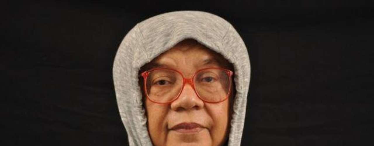Maria Wright Edelman, quien pertenece a la organización \