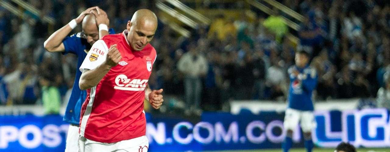 Pérez convirtió su tercer gol en los clásicos desde el pasado 2010