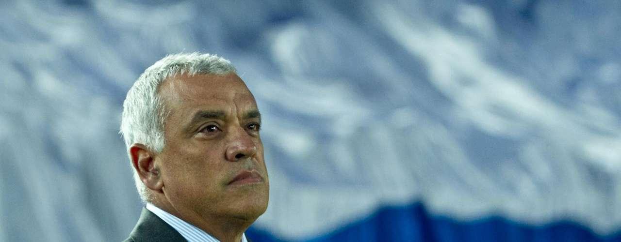 Richard Páez esperaba que su equipo jugara todo el partido como los últimos 30 minutos de juego
