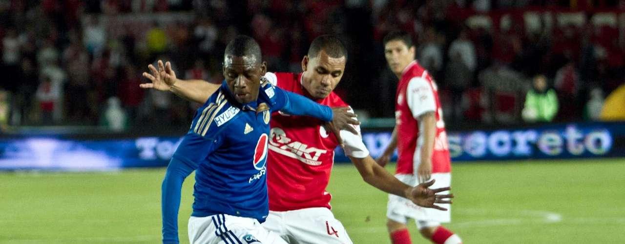 Partido con espacios para jugar y poca claridad por parte de los dos equipos, apareció el gol pero el fútbol sigue en deuda