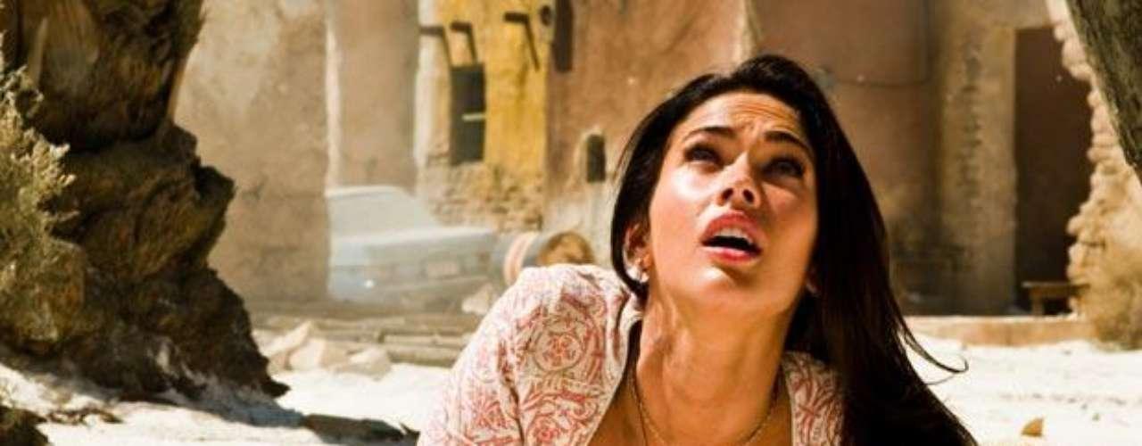 'Hope & Faith' fue el show de comedia que colocó a Megan Fox a la vista de todo el público y con el que comenzó a explotar su imagen sensual por todo lo alto.