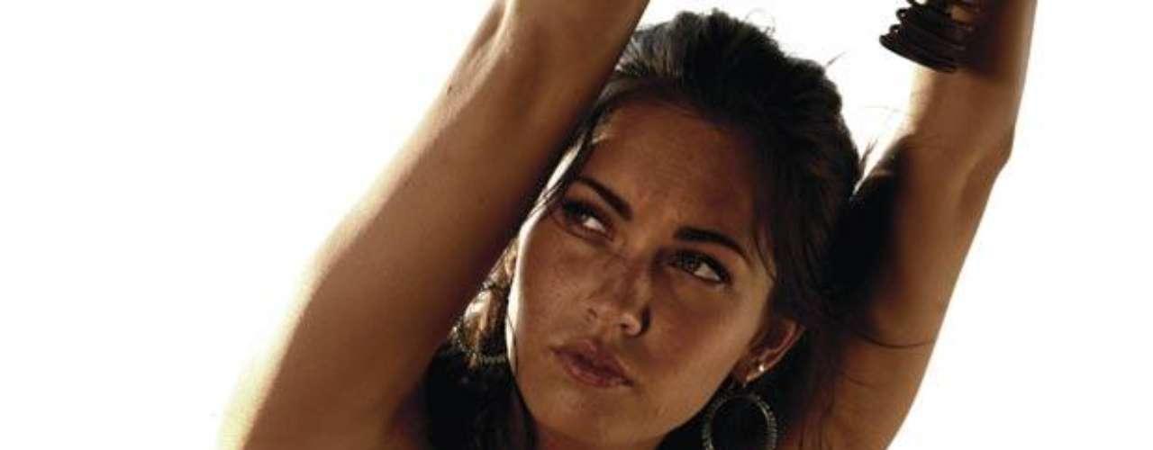 Michael Bay supo agregar la belleza de Megan Fox a la mezcla de 'Transformers' para crear un producto atractivo para el público masculino de todas las edades.