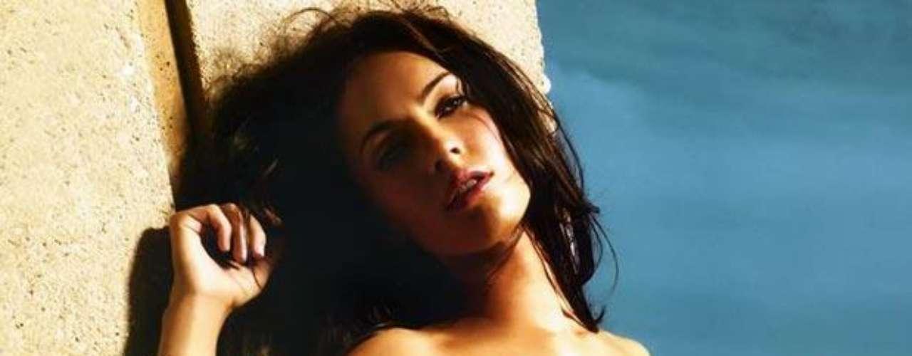 Nuevas apariciones en revistas para caballeros reafirmaron a Megan Fox como una de las mujeres más deseadas del planeta.
