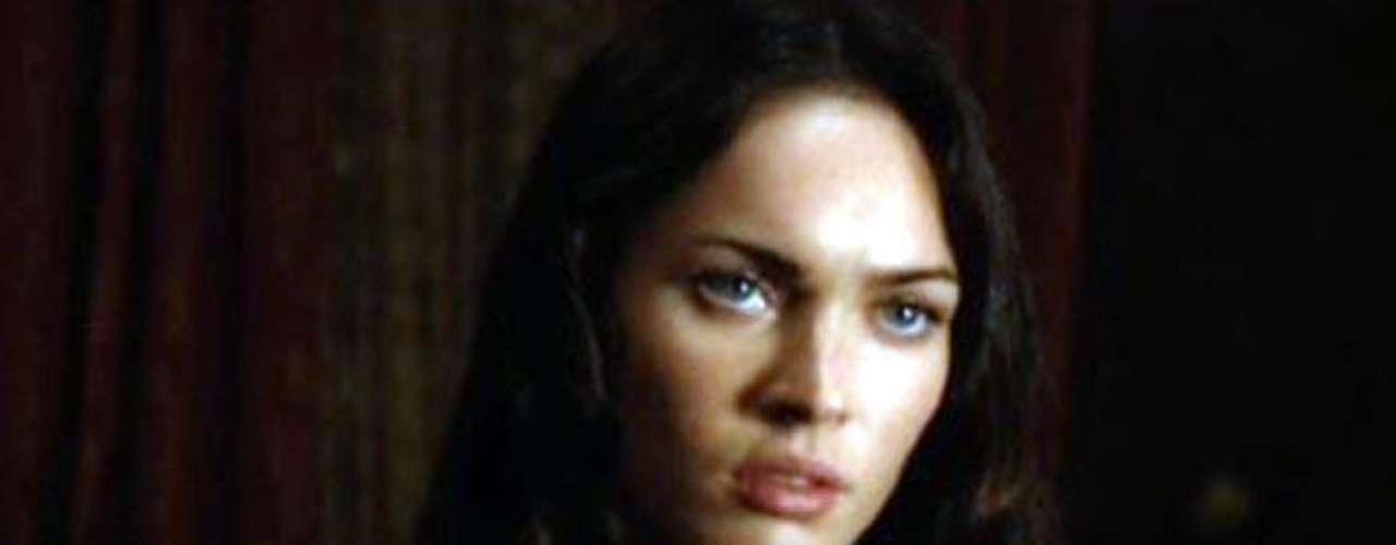 'Jonah Hex', una película de 2010, también fue un rotundo fallo para la carrera como actriz de Megan Fox