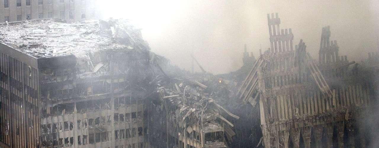 Atentado 9/11-En marzo del año 2000 ,Reinaldo dos Santos, predijo que se caerían las Torres Gemelas y el 11 de septiembre de 2001 la trágica noticia del ataque terrorista que derribó ambos edificios y acabó con la vida de casi 3,000 personas le dio la vuelta al mundo.