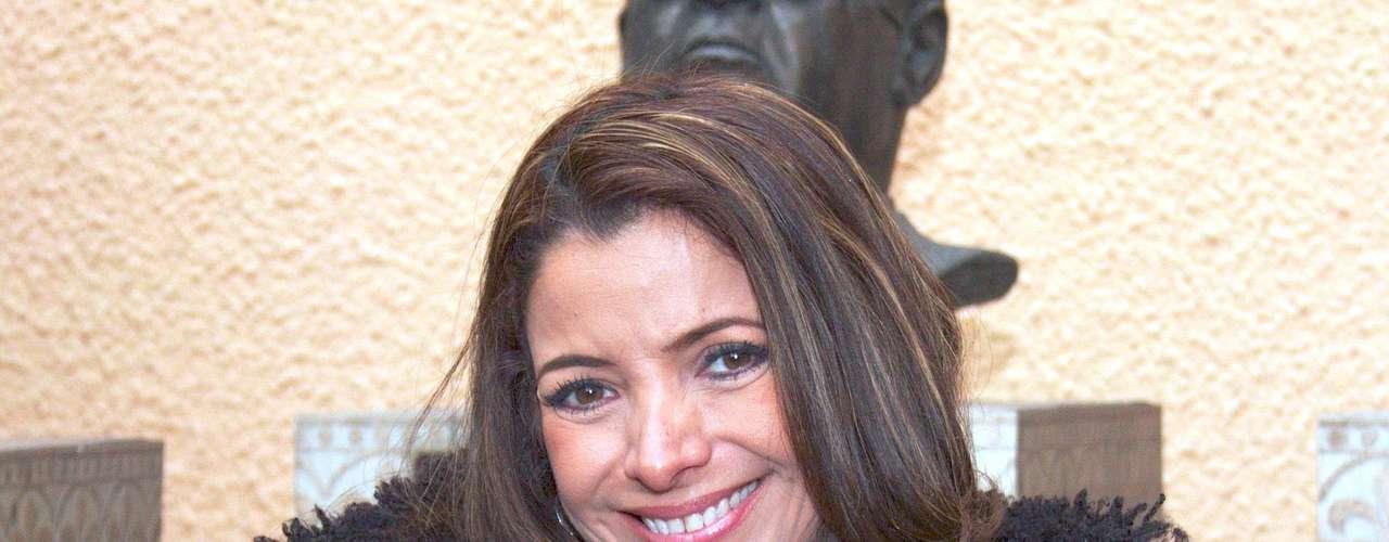 Pilar Montenegro no se conforma con haber sido presentada como \