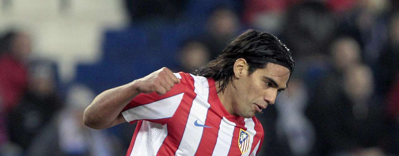 Su celebración poco efusiva se debe a que en ese momento del partido ya habían recibido tres goles por parte del Espanyol.