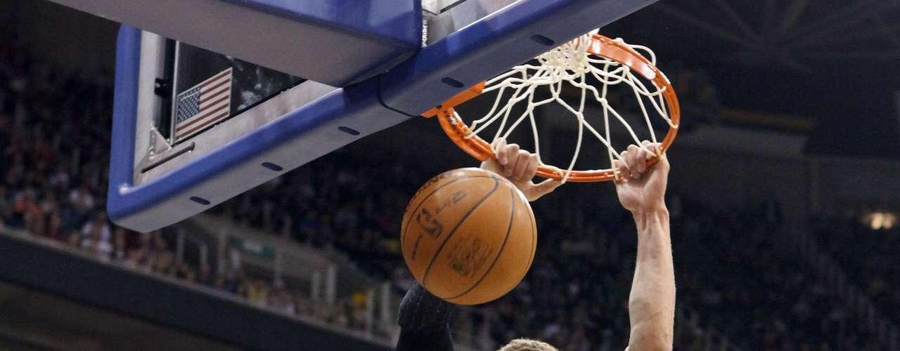 El poder del jugador de los Clippers se demuestra cada juego