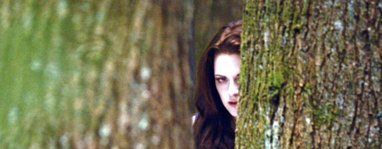 'Crepúsculo La Saga: Amanecer - Parte 2' será la entrega final de la romántica serie fílmica basada en las novelas de Stephenie Meyer.