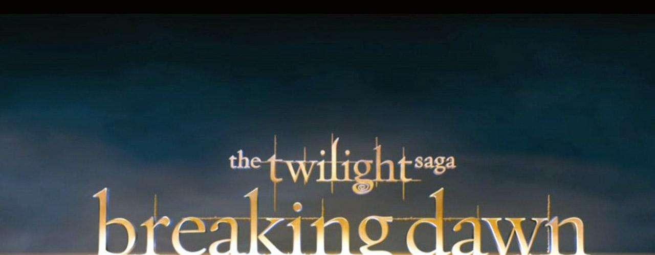 El estreno de 'Crepúsculo La Saga: Amanecer - Parte 2' se acerca cada vez más y un nuevo avance del filme sacia la sed de los acérrimos fans de la historia de amor de 'Bella' y 'Edward'.