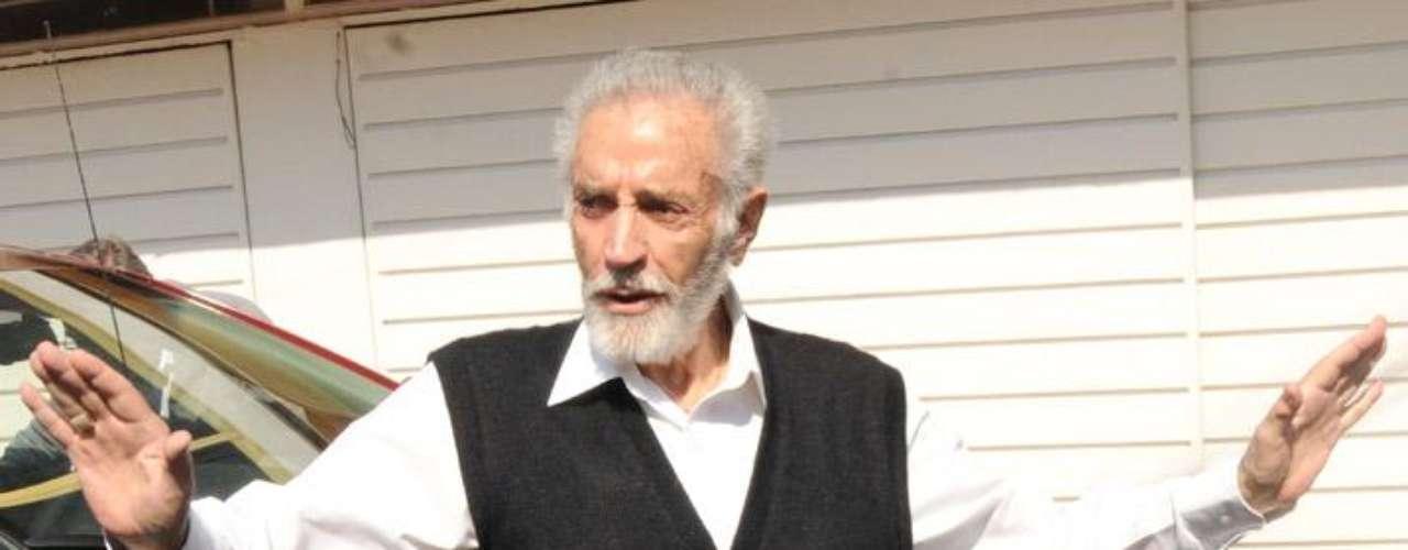 Durante su tryactoria, Julio Alemán participó en más de 170 películas, entre las que destacan 'S.O.S: Conspiración Bikini' (1967), por la que muchos consideran al actor como una especie de 'James Bond' mexicano.