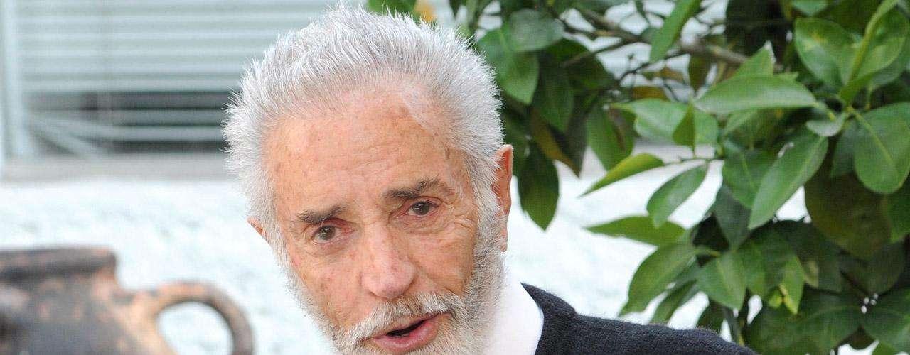 En 2009, Julio Alemán también participó en una versión para televisión de 'Corazón Salvaje'.