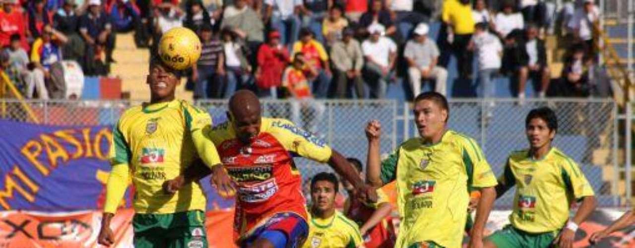 Real Cartagena empató con Deportivo Pasto por la fecha 12 de la Liga Postobón y sigue comprometido en la tabla del descenso