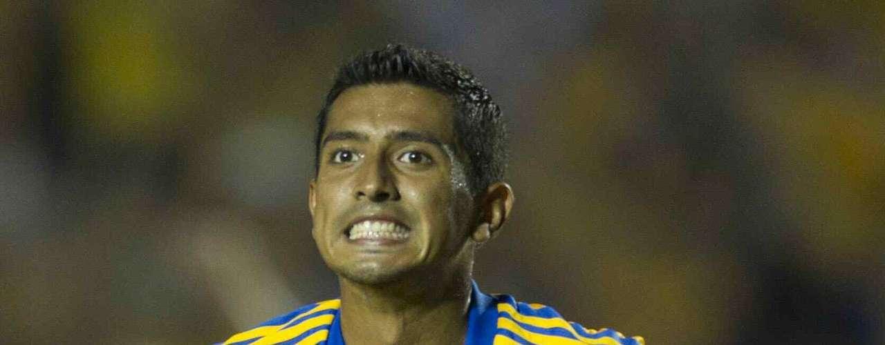 Elías Hernández ha sido otro de los grandes anhelos de Chivas. Pero Jorge Vergara no ha querido abrir la cartera y todo ha quedado en puros intentos.
