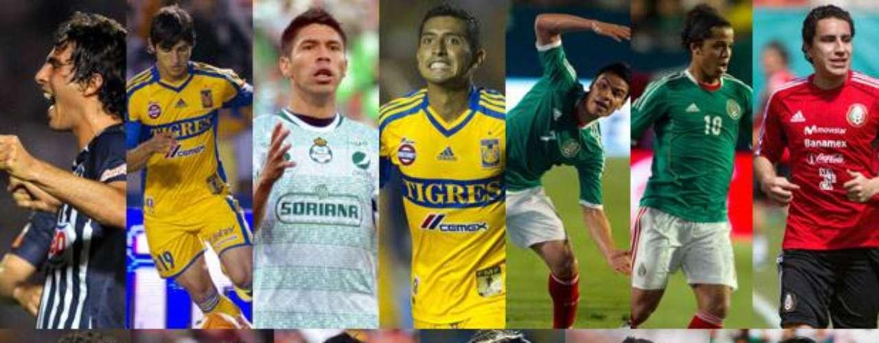 Chivas está en busca de refuerzos debido a la mala temporada que han tenido.