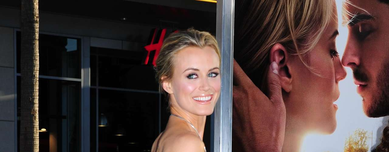 Taylor Schilling.
