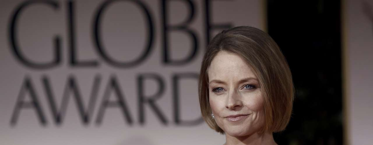 Jodie Foster. La talentosa y bella actriz cumple años el 19 de noviembre