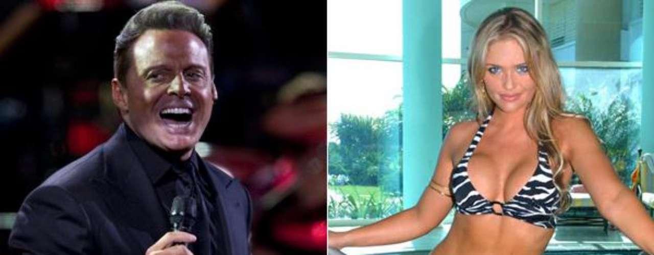 En Chile se rumoró mucho del noviazgo entre Kenita Larraín y Luis Miguel. Ella se encargaba de negarlo pero en el 2010 decidió hablar del asunto y dijo que en efecto, salió con Luis Miguel y que los dos se habían enamorado