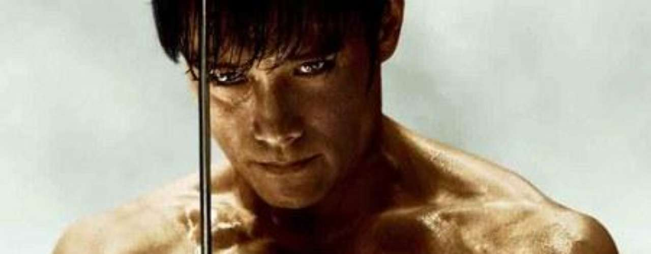 Byung-hun Lee como Storm Shadow.