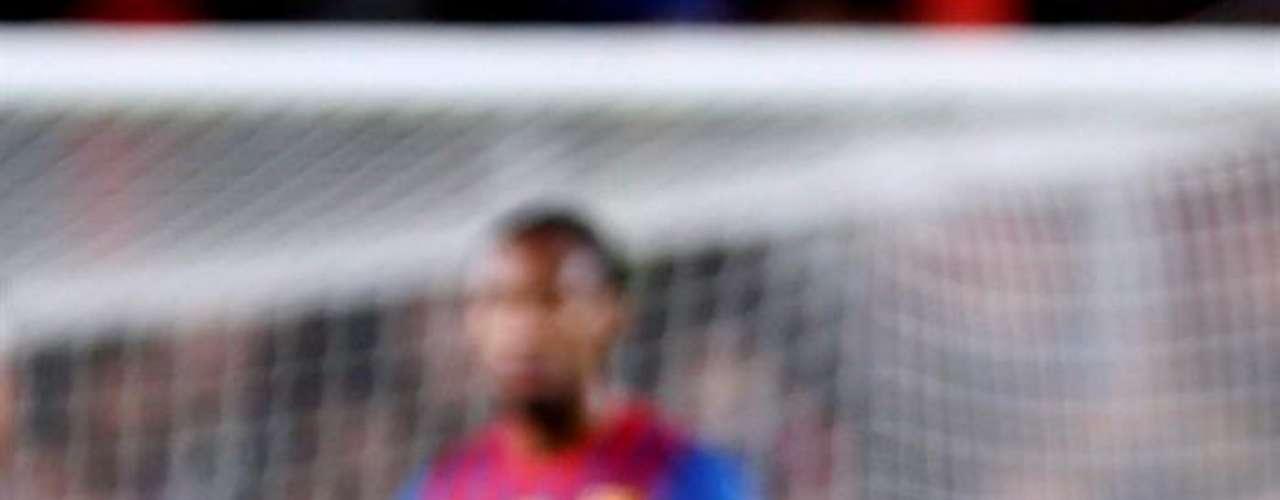 Días difíciles son los que se viven en el Camp Nou. El último sábado, Barza cae 1-2 ante el Real Madrid y hoy es eliminado de la Champions.