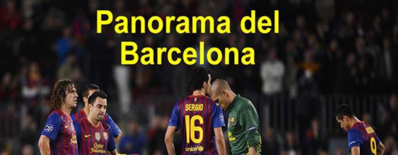 TERRA te ofrece un completo análisis de lo que se viene en el Barcelona tras la marcha de Josep Guardiola.