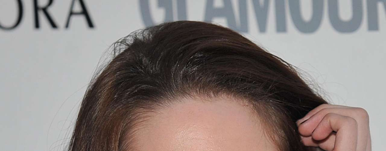 Kristen Stewart, la bella protagonista de \