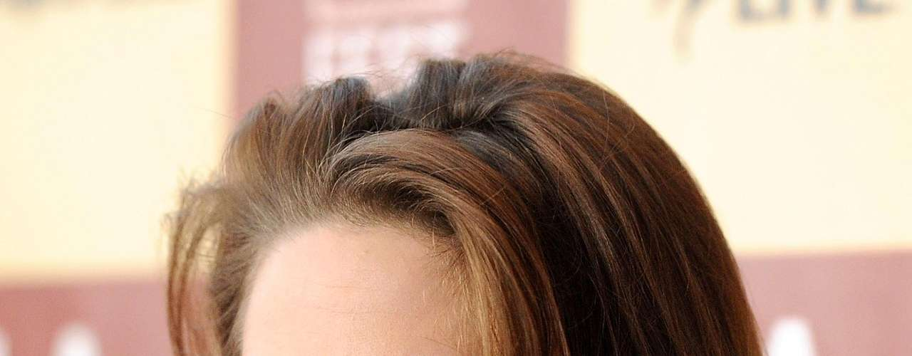 Kristen Stewart.