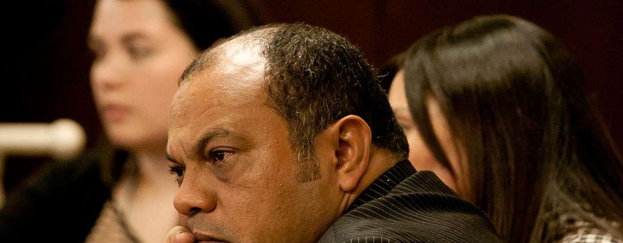 El papá de Luis Andrés Colmenares ha dicho en varias ocasiones que la defensa de la contraparte no tienen pruebas \