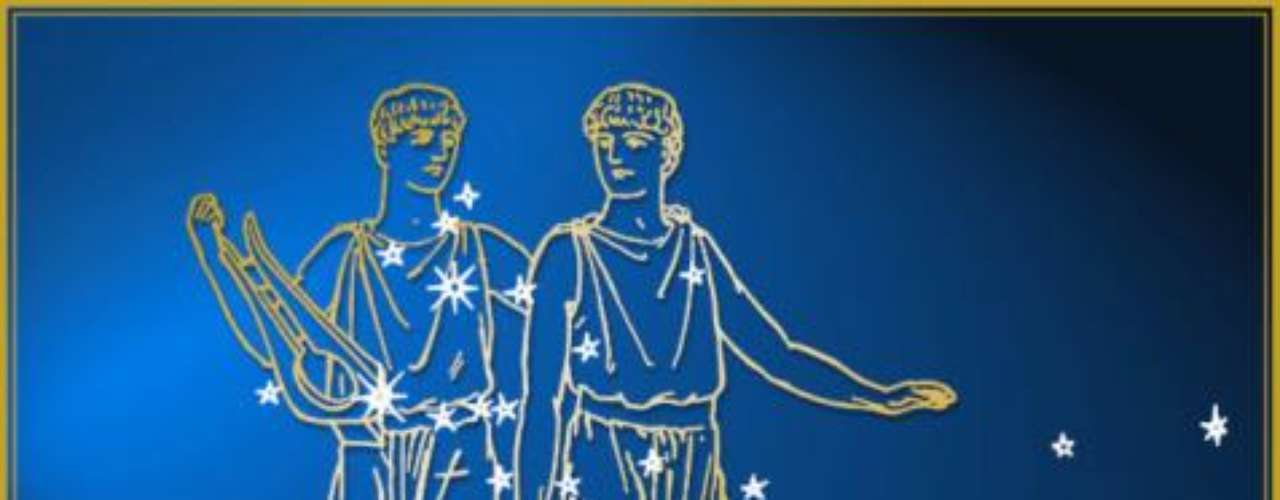 Géminis. Nacidos entre mayo 22 y junio 22. El tercer signo del zodíaco, está simbolizado por los gemelos. El planeta Mercurio, llamado así por el antiguo dios mensajero de los romanos, gobierna a Géminis, que es un signo de aire. Las personas nacidas entre el 21 de mayo y el 21 de junio son divertidos y muy sociales. Pese a ser muy independientes en el amor, sus relaciones son muy intensas. Su espíritu de iniciativa les hace ser muy dominantes y protectores con la persona amada que, sin embargo, nunca será la única. Con el dinero son cautelosos, pero no están exentos de la generosidad. Igualmente, tienen una atracción profunda con los de Piscis y Tauro.