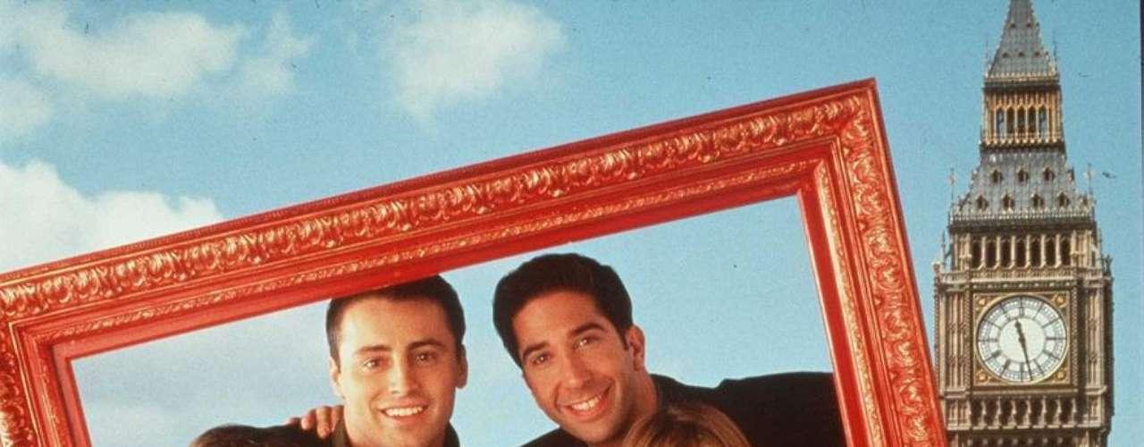La serie llegó a realizar 10 temporadas con 24 capítulos cada una, a excepción de la última, que tuvo 18, la que se emitió en el año 2004.