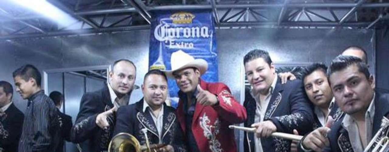 Los integrantes de La Banda Jerez están en libertad, después de haber sido detenidos mientras tocaban en una fiesta en Monclova, Coahuila. Los chicos explicaron en el programa \