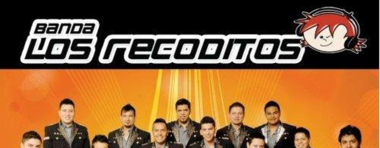 Los Recoditos informaron que ya está en la calle su nueva producción discográfica titulada \