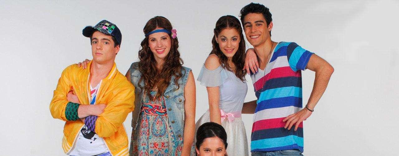 'Violetta' la nueva serie de Disney, promete entretener al público con música, romance y un toque de humor.