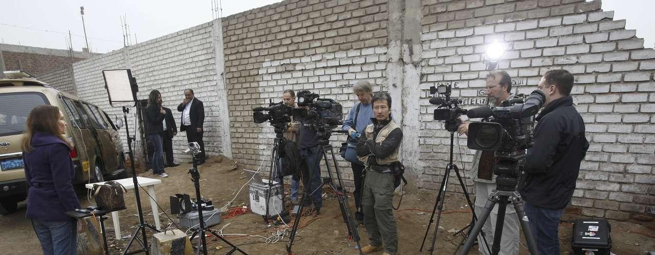 Un balance de la Asociación Nacional de Periodistas (ANP), cuenta que 49 periodistas han sufrido agresiones, entre ellas amenazas, hostigamientos y secuestro, en lo que va de este año en Perú. Entre los agredidos figuran el periodista Daniel Soria, de la ciudad selvática de Pucallpa, quien fue secuestrado y torturado por dos presuntos delincuentes, tras lo cual fue liberado.